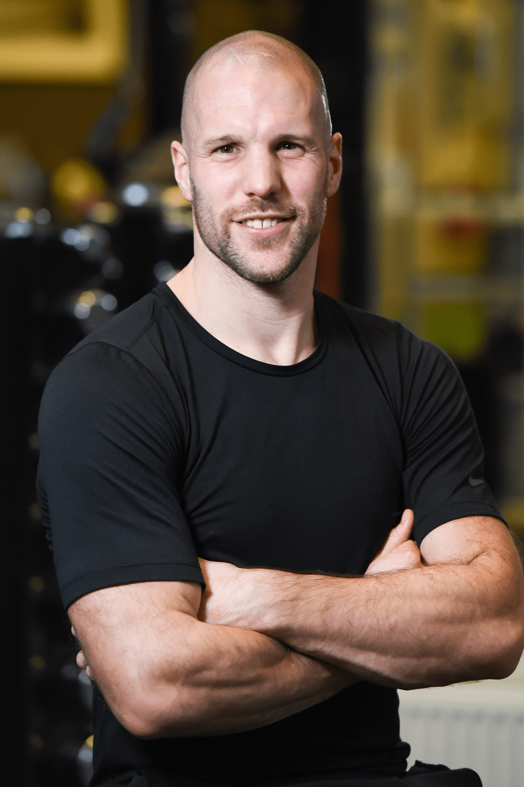 Ron Vlaar about FlexPower