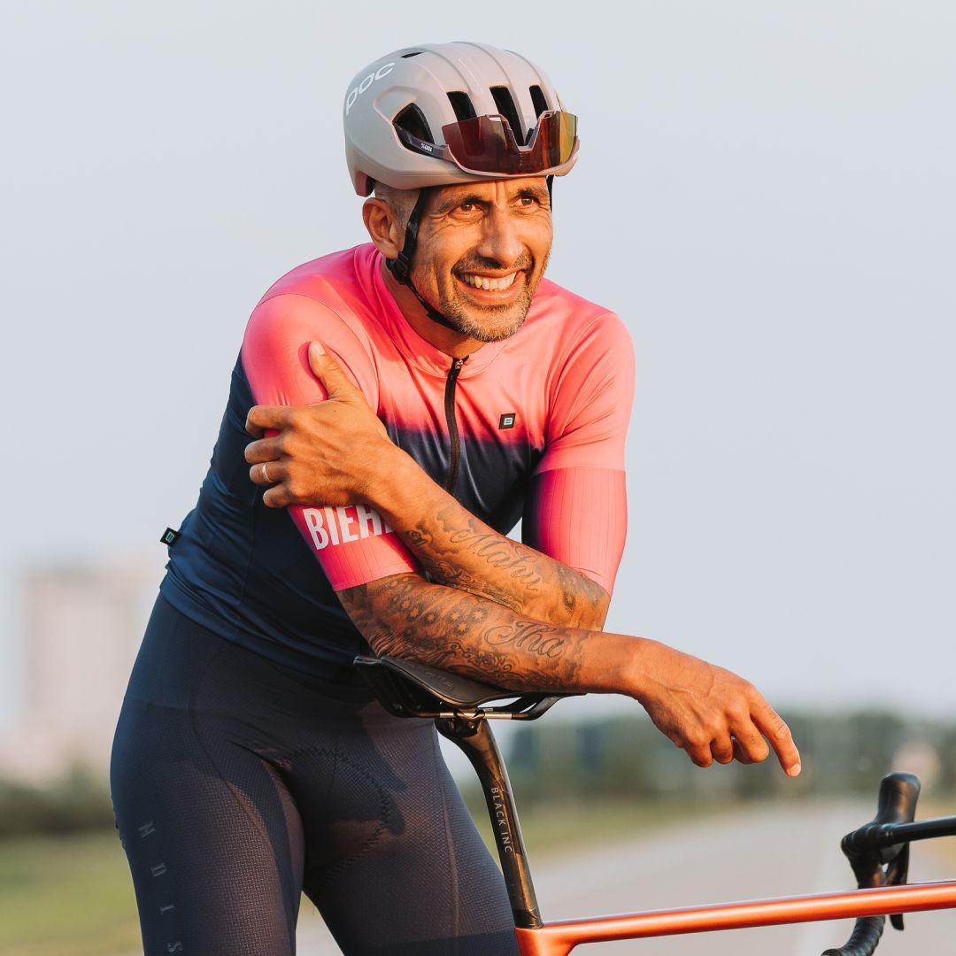 Tips voor het beste herstel na het fietsen